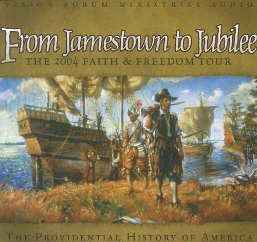 From Jamestown to Jubilee pdf