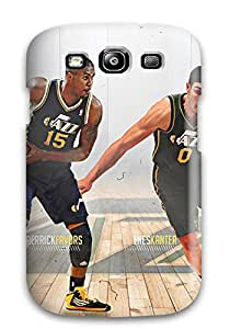 New Style utah jazz nba basketball (3) NBA Sports & Colleges colorful Samsung Galaxy S3 cases 2018314K215008295