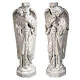 Design Toscano Set of Padova Guardian Angel Statues Review
