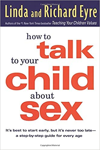 How to talk to your kids about sex galleries 81