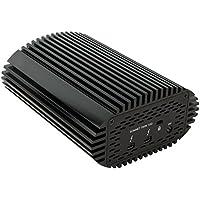 Sonnet Twin 10G Dual Port 10 Gigabit Ethernet Thunderbolt 2 Adapter