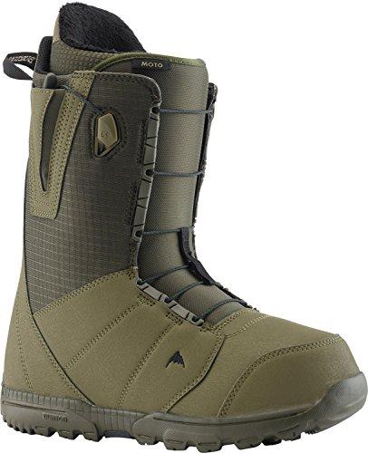 Burton Moto Snowboard Boots Keef Sz 10.5