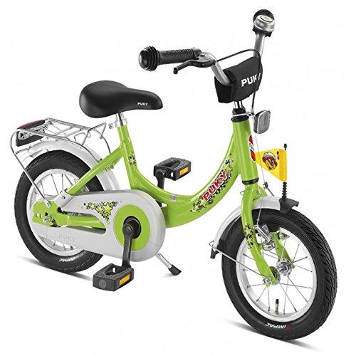Puky Childrens Bikes 12 inch 12 inch ZL12 Kiwi