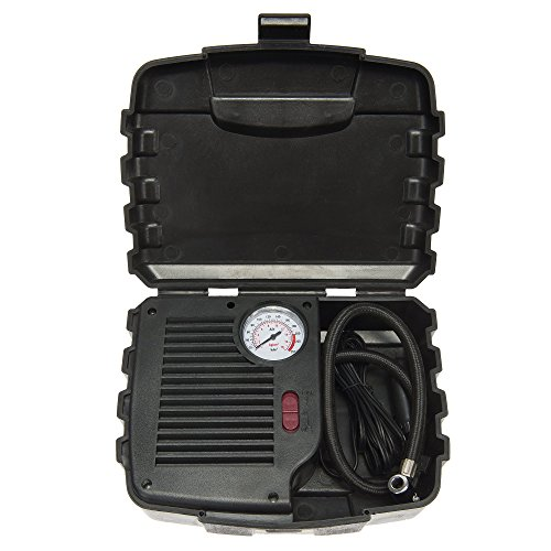 Premium Multi Functional Air Compressor Tire Inflator By