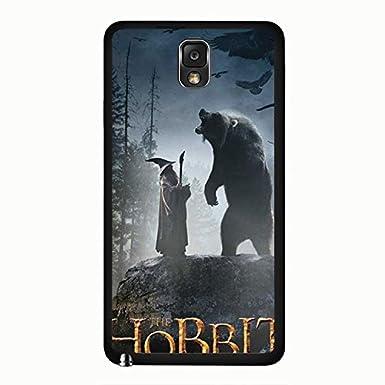 De el Hobbit Carcasa Funda para Samsung Galaxy Note 3 N9005 ...