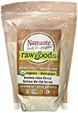 Namaste Foods - Organic Gluten Free Brown Rice Flour - 24 oz.