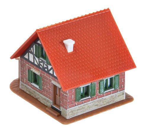 Faller 282764 Development House Z Scale Building Kit