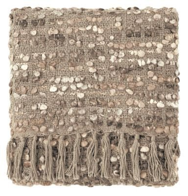 Company C Park Throw Blanket, 0, Driftwood by Company C (Image #1)