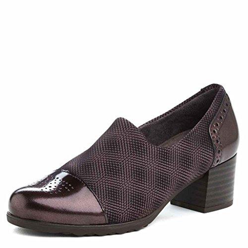 pitillos Zapato Abotinado Licra 38
