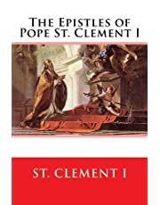 The Epistles of Pope St. Clement I