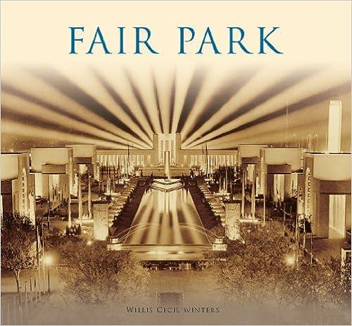 Book Fair Park