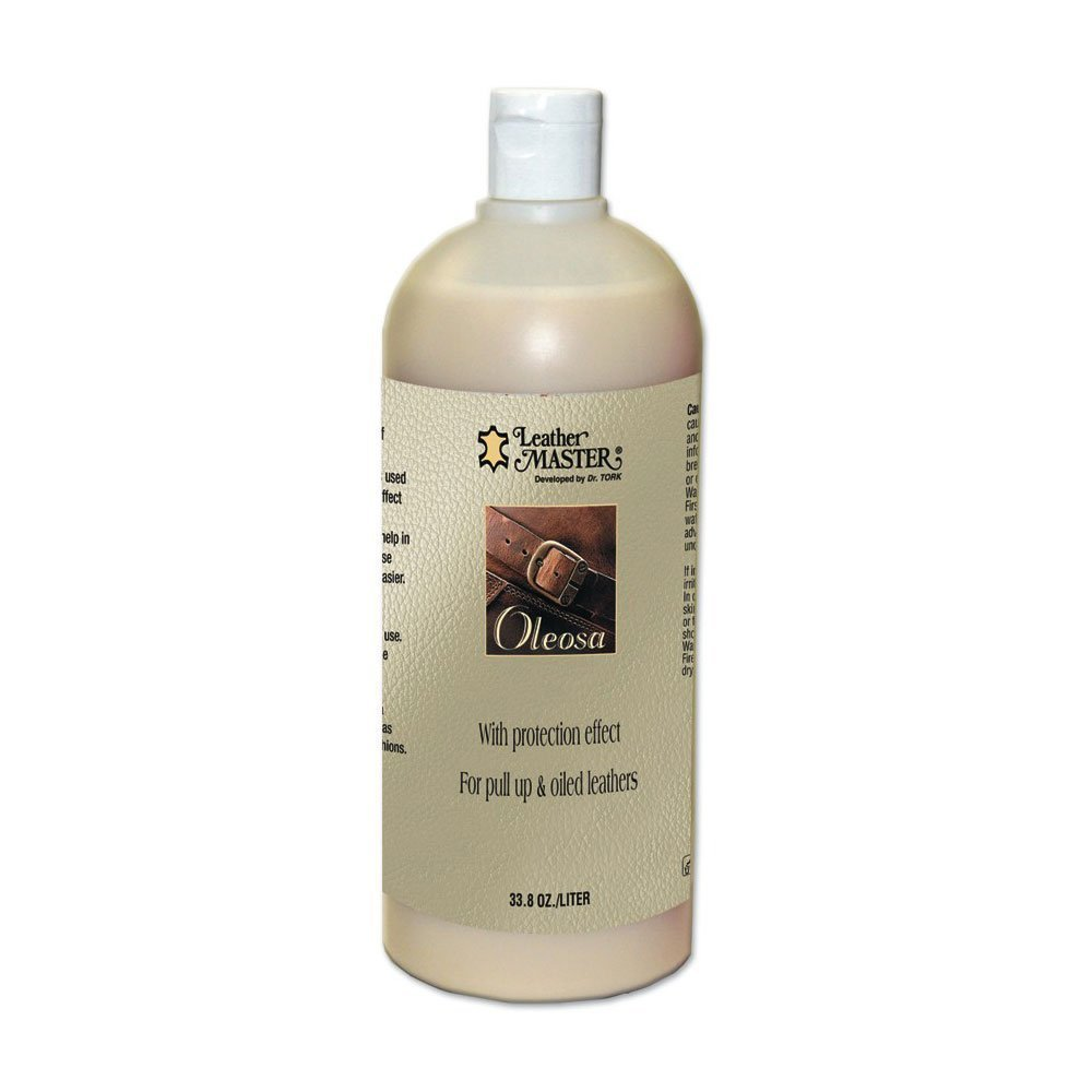 Leather Master's - Oleosa - 1 Liter 23017 by Leather Master