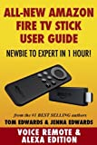 Amazon.com: Voice remote for Amazon Fire TV and Fire TV