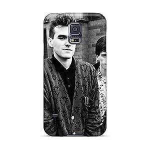 RandileeStewart Samsung Galaxy S5 Shock Absorbent Hard Phone Covers Allow Personal Design High-definition Michael Stipe Skin [nCT12210czac]