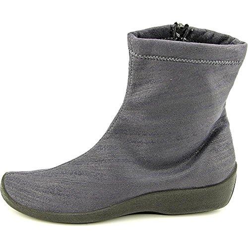 Arcopedico Mujeres L8 Bs Grey Synthetic