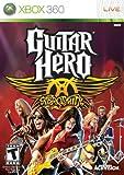 GUITAR HERO AEROSMISTH - X360