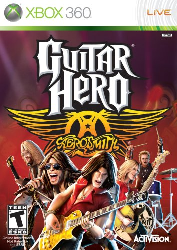 Guitar Hero Aerosmith - Toms Sale What Stores