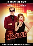 The House [4K Ultra HD + Blu-Ray + Digital Combo Pack]
