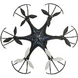 Big Sale TOWO 2.4GHz 4 CH 6 Axis Gyro Drone 3D Rolls Quadcopter One Key Return Headless Model