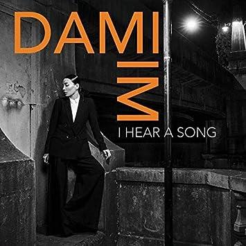 I hear a song dami im | jb hi-fi.