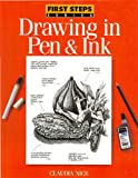 Got a yearning to pick up a pen and see what you can do? Go for it! But don't sketch alone—let popular artist and teacher Claudia Nice be your guide. She'll make your first steps fun and successful!   In her trademark style—friendly and encouragin...