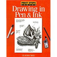 Drawing in Pen & Ink (First Steps)
