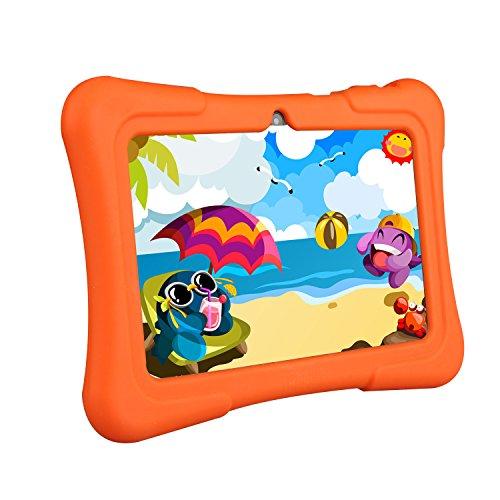 "KingPad K77 7"" Kids Tablet PC"