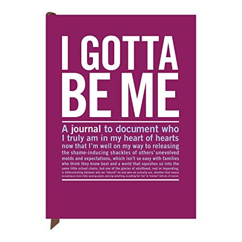 Free Knock Knock I Gotta Be Me Inner-Truth Journal