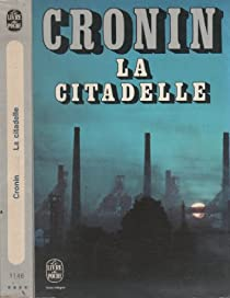 La Citadelle par Cronin