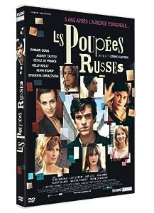 """Afficher """"Les poupées russes"""""""