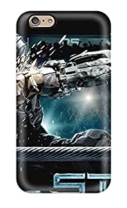 New Arrival Premium 6 Case Cover For Iphone (real Steel Battle)