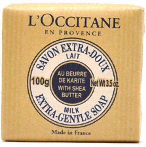 L'Occitane Lait Karité Savon-3.5