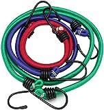 Performance Tool 1123 Stretch Cord (18'' 24'' 36'' 3 Piece)