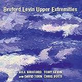 Bruford Levin Upper Extremitie