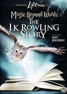 Magic Beyond Words: The J.K. Rowling Story DVD [DVD]