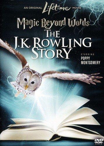Magic Beyond Words: The J.K. Rowling Story DVD [DVD]]()