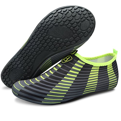 1622ef8b5517 L-RUN Women s Men s Kid Outdoor Quick-Dry Water Shoes Aqua Yoga Socks Swim