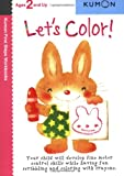 Let's Color
