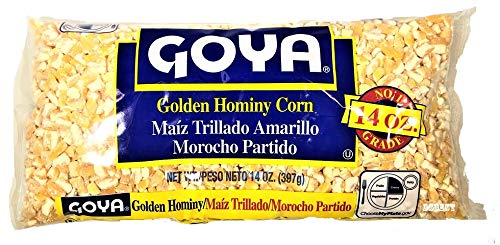 dry corn - 4