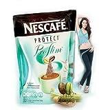 3 X Nescafe Protect Proslim Pro Slim Diet Slimming Weight Control Coffee 10 Sticks