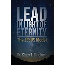 Lead in Light of Eternity: The Jesus Model