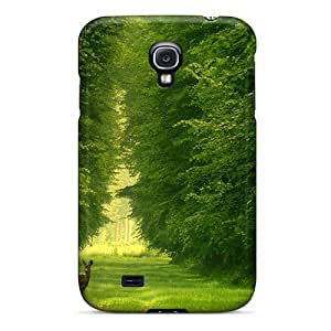 For Galaxy S4 Case - Protective Case For CasePete Case