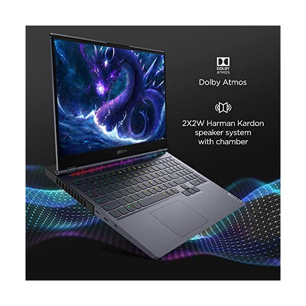 Lenovo Legion 7i 10th Gen Intel Core i7 15.6 inch Full HD Gaming Laptop (16GB/1TB SSD/Windows 10/MS Office 2019/144 Hz… -  - Laptops4Review