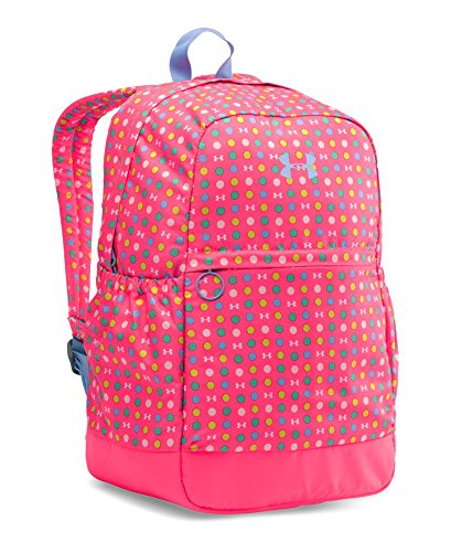 Under Armour Women's Favorite Backpack, Harmony Red (962), One Size