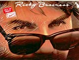 Risky Business ~ Soundtrack (Original 1984 Virgin Records LTD OVED 154 UK Import LP Vinyl Album NEW Factory Sealed in the Original Shrinkwrap Features 11 Tracks ~ See Seller's Description For Track Listing Showing Artist, Title & Timing)