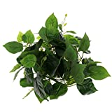 MagiDeal Reptile Climbing Jungle Vine Terrarium Vines Flexible Pet Habitat Decor - Type 1