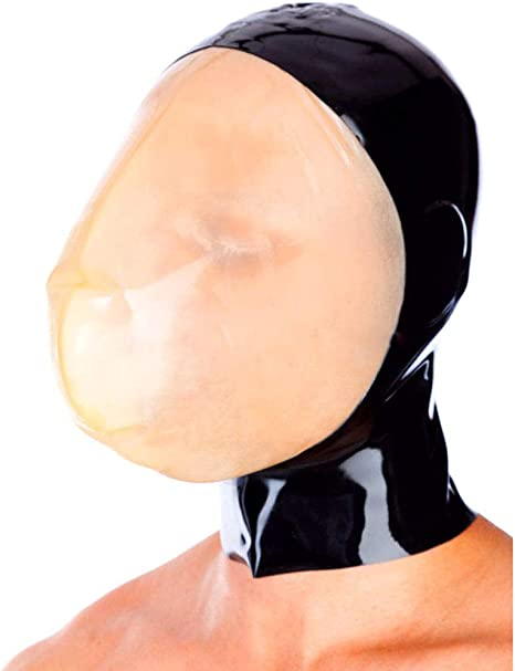 gummi latex fetisch