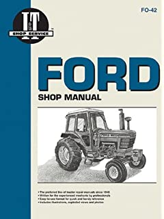 2000 3000 4000 5000 ford tractor owners manual ford motors tractor ford shop manual series 5000 5600 5610 6600 6610 6700 fandeluxe Image collections