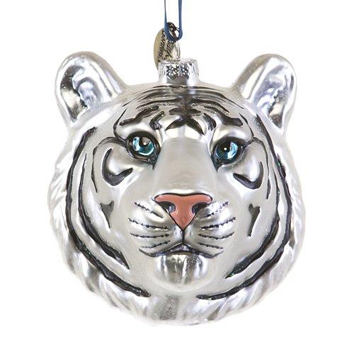white-tiger-head-glass-ornament