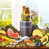 600w blender - Nutribullet 600 Watt Blender 6 Piece Set Superfood Nutrition Extractor NBR-0601